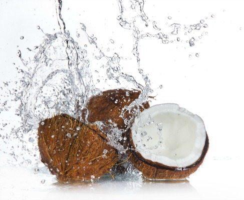 Coconut Oil 1